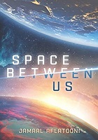 Space Between Us Cover